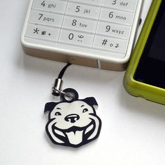 Staffie dog pendant, tag, charms | Jewelry with dog motif \ Keychains Staffordshire Bull Terrier | Psiakrew, dog t-shirts, BULL TERRIER, AMSTAFF, PIT BULL,STICKERS with dogs