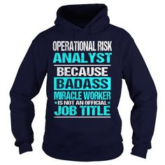 Operational Risk Analyst