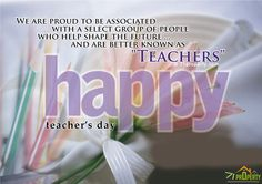 71 Property wishes happy Teacher Day to all Real Estate Property Builders & Agents