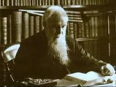 J C Ryle (1816-1900)
