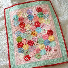 mini quilt