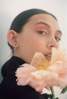 Photographed by Alina Asmus for Magazine Magazine