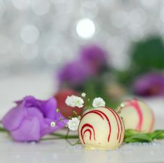 Great food photography: confection