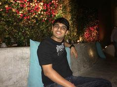 At HIGH lounge #WTC #Bangalore