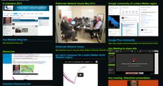 Mahara web site