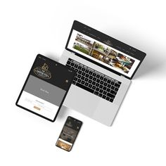 Designwest have just completed a brand new responsive website design for The Copper Still bar. It is located in the pretty village of Dromod, Co Leitrim. The Copper Still is a family-run Bar, Restaurant and Guest Accommodation where one is sure to meet locals and visitors alike for a chat. The website is a modern, responsive, eCommerce website, with features such as a gallery, bookings and vouchers. Copper Still, Meet Locals, Be Still, Ecommerce, Restaurant, Bar, Website, Gallery, Pretty