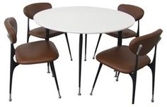 Conference room solution (one concern slidability of the feet on carpet) $1999