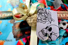 Skull-Rose | Flickr - Photo Sharing!