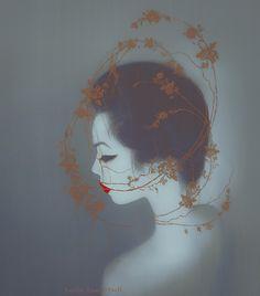 H a r m o n y by LeslieAnnODell.deviantart.com on @deviantART
