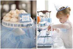 Cinderella Birthday (this little girls third birthday too!)