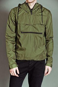 Nixon Andover Surplus Jacket