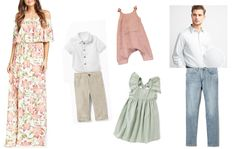 family photo outfits Whether you have a family session booked with me or someone else this spring, here are some family outfit ideas I put together to give you some inspriation whe Family Portrait Outfits, Family Picture Outfits, Family Portraits, Spring Family Pictures, Family Pics, Beach Pictures, Spring Photos, Ideas Hijab, Family Photo Colors