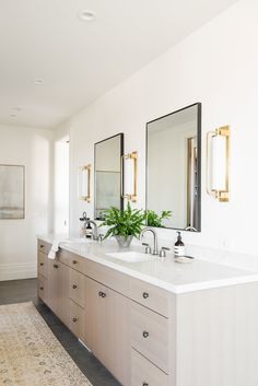 Here you'll find master bathroom furnishingsation on a budget, tips for small master bathrooms, guest master bathroom design suggestions and diy master bathroom decoratingation Bathroom BathroomRemodel Master Bathroom Vanity, Modern Bathroom, Small Bathroom, Bathroom Ideas, Bathroom Vanities, Shower Ideas, Remodled Bathrooms, Bathroom Baskets, Condo Bathroom
