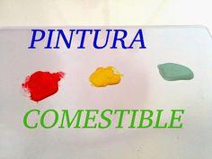 Anota la receta para hacer una pintura casera y no tóxica, ¡ideal para los más pequeños!