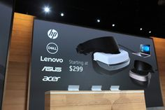 Heres what youll need to run Windows 10 VR headsets next year
