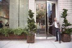 NYC Luxury Hotel Photos | The James New York - SoHo