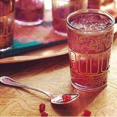#tea #moroccostyle