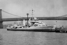 January 3, 1944, USS Turner (DD-648) came home after deployment patrolling North Atlantic. A dark night, with snow and sleet when ship anchored in New York Harbor. Early in morning, an explosion ripped through the ship, taking 136 of 300-man crew, many sealed behind water tight doors, to bottom of Harbor within 2 hours