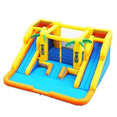 Product Information  Original Price: 1,299.99  Kids Water Park Island…