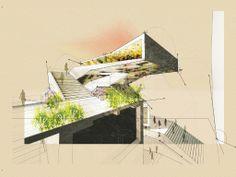 "AAA FORRO - Steven Sanchez / Featured in ""Operation Barra Mega-Mix Exhibition"" - Studio-X Rio, April 2012"
