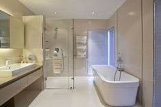 Browse of photos of beautiful South African Bathrooms to find the Bathroom design ideas that suit you Book Design, Design Ideas, Beautiful Bathrooms, Bathtub, Interior Design, Space, Bathrooms Decor, Photos, Standing Bath