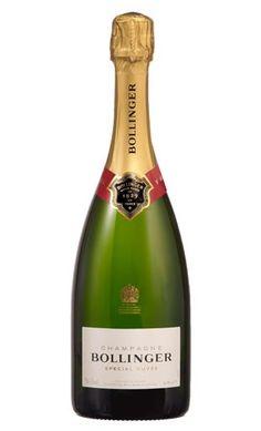 Champagne Bollinger - dagtrip naar Epernay en laurent perrier