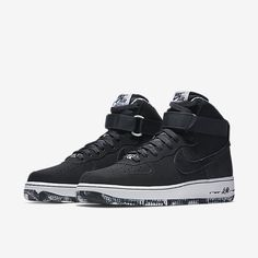 promo code 5b28a 9c1d6 Nike Air Force 1 High 07 Mens Shoe