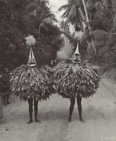 2000-lightyearsfromhome:   Duk-duk Members, 1964 — Maxwell R....