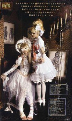 Lolita: Fashion and Subculture