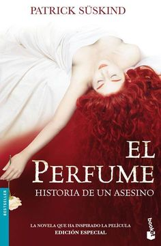 El Perfume, de Patrick Süskind.  http://www.quelibroleo.com/libros/el-perfume 10-6-2012
