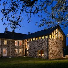 18 Century Stone Farmhouse with Modern Renovations!