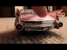 (1411) 1959 Cadillac sedan deville elvis presley car - YouTube Cars Youtube, 1959 Cadillac, Diecast Models, Elvis Presley, Cutaway