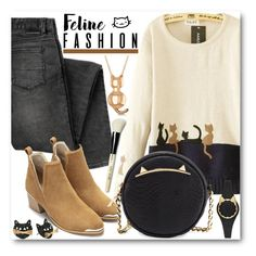 Designer Clothes, Shoes & Bags for Women Ask The Dust, Bobbi Brown, Betsey Johnson, Polyvore Fashion, Personal Style, Kate Spade, Cosmetics, Fashion Sets, Shoe Bag