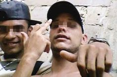 El Vi0lador del Zulia filmaba a sus víctimas al abusarlas  http://www.facebook.com/pages/p/584631925064466