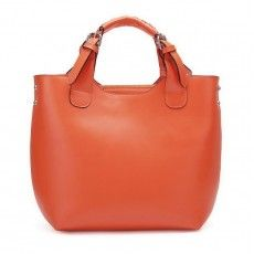 Bagtreeok for wholesale Tote Bags, offers the highest quality and hottest NUCELLE leather women Tote bag Orange. Buy top quality China Wholesale Tote Bags from Chinese Handbags wholesaler Italian Leather Handbags, Designer Leather Handbags, Leather Purses, Designer Bags, Orange Tote Bags, Orange Bag, Orange Color, Orange Leather, Cow Leather