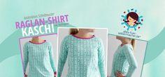 Kostenlose Schnittmuster für Oberteile Damen und Kinder von Pech und Schwefel (Diy Clothes For Women)