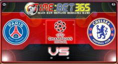 Prediksi Bola Timebet365.com Prediksi Paris Saint Germain vs Chelsea 03 April 2014