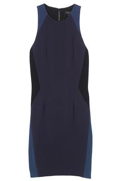 The Perfect Work Dress For Unpredictable Temps #refinery29
