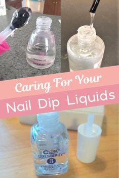 Powder Nail Polish, Powder Manicure, Diy Nail Polish, Nail Art Diy, Acrylic Dip Nails, Acrylic Nail Shapes, Liquid Nails, Glue On Nails, Bad Nails