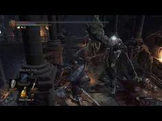 Dark Souls 3 Xbox One 1080P Walkthrough Part 74.