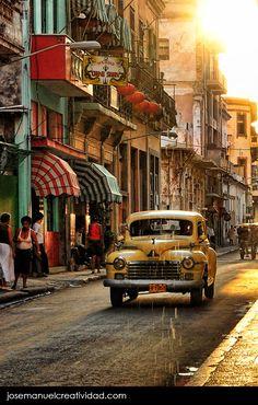 josemanuelfotografia » Cuba