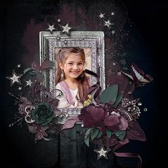*fantastic Kit* Mysterious Moment by DitaB Designs https://www.pickleberrypop.com/shop/product.php… Photo janet kamskay photographer use with permission