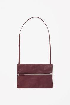 COS | Foldover shoulder bag