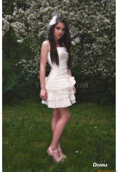 Suknia ślubna Royal Splendor Donna 2012/2013