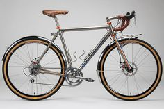Firefly Bicycles FNL-204