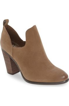 Vince Camuto 'Federa' Block Heel Bootie (Women) available at #Nordstrom