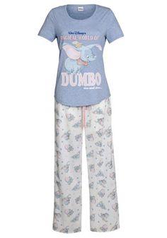 need to find these!!! Disney Dumbo Pyjamas Tesco £13