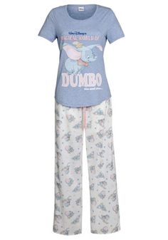 Disney Dumbo Pyjamas Tesco £13