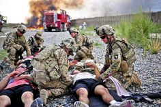 Mass casualty exercise - http://www.fitrippedandhealthy.com/mass-casualty-exercise/  #Supplements #Fitness #Weightlosstips #DietTips