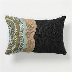 Gather & Glean Pillow, Small  from Anthropologie